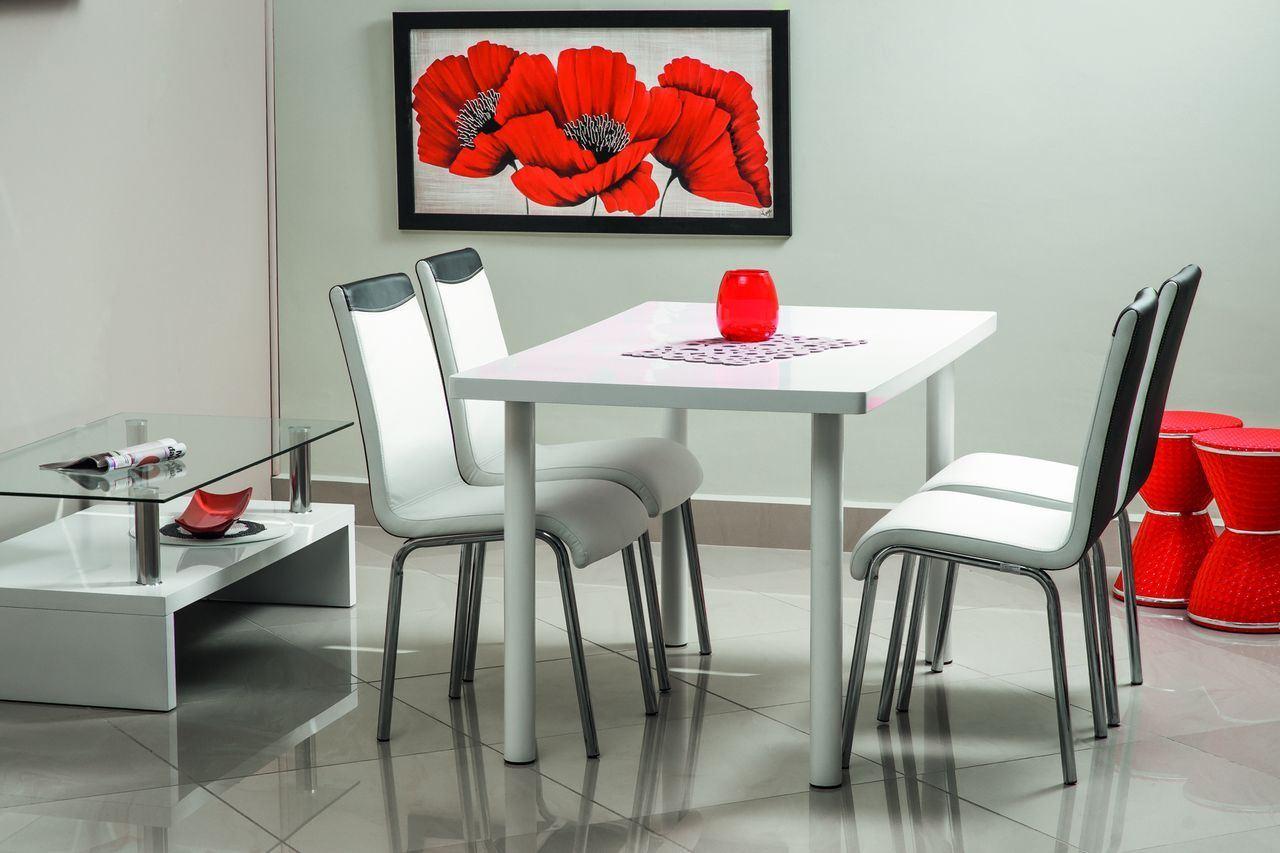 Дизайн кухонных столов и стульев