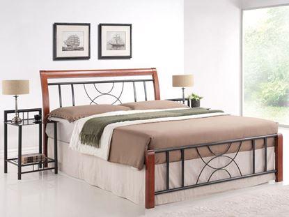 Изображение Кровать Cortina 180