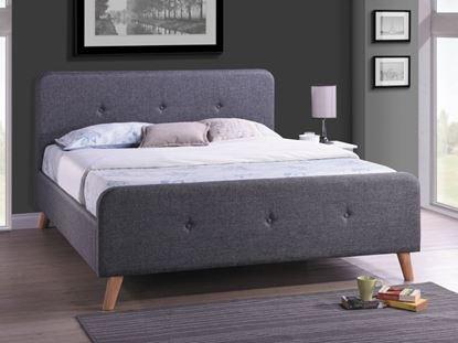 Изображение Кровать Malmo