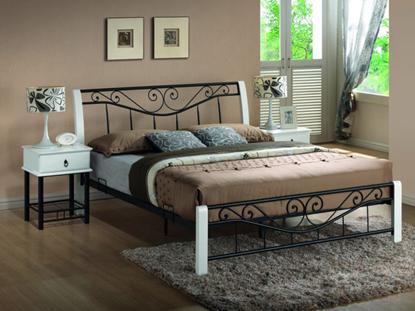 Изображение Кровать Parma 160