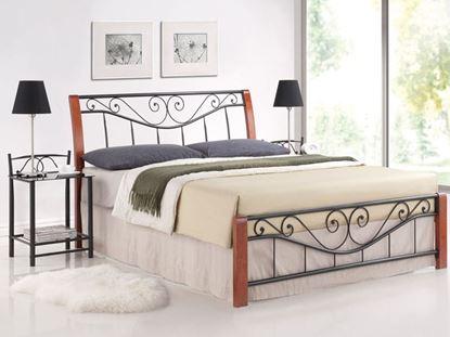 Изображение Кровать Parma 140