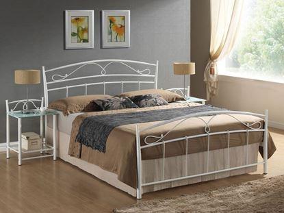 Изображение Кровать Siena 160