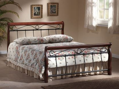 Изображение Кровать Venecja 120