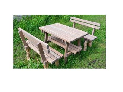 Изображение Стол садовый Т010-09