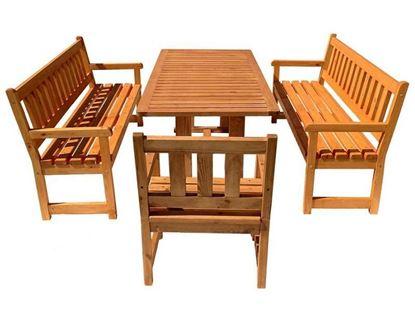 Изображение Комплект садовой мебели