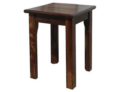 Изображение Табурет деревянный Б-6536
