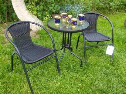Изображение Набор садовой мебели BISTRO