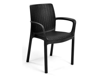 Изображение Пластиковый стул BALI MONO