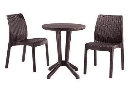 Изображение Комплект мебели BISTRO SET (БИСТРО СЭТ)