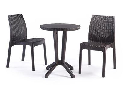 Изображение Комплект мебели BISTRO SET