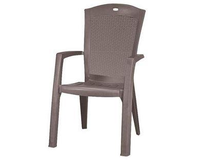 Изображение Пластиковый стул KETER MINESOTA