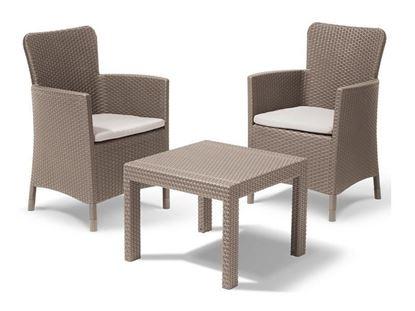 Изображение Комплект мебели Salvador Balcony Set (Сальвадор сэт)
