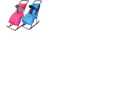 Изображение для категории Санки-коляски