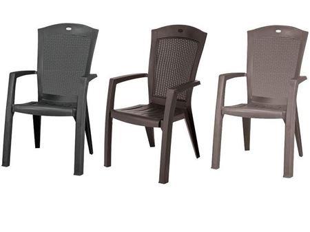 Изображение для категории Садовые стулья