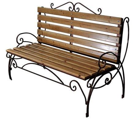 Изображение для категории Садовые скамейки