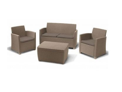 Набор мебели Corona lounge set