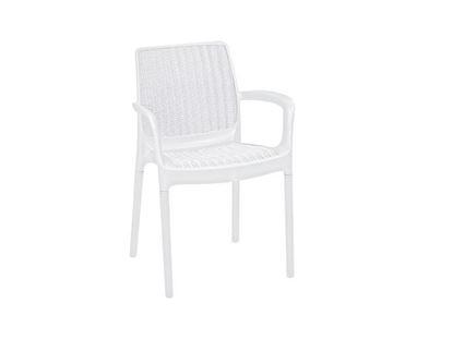 Пластиковый стул BALI MONO