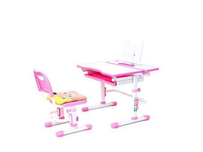 Комплект растущая парта и стул RIFFORMA COMFORT-07