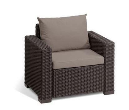 Комплект кресел KETER California 2 chairs